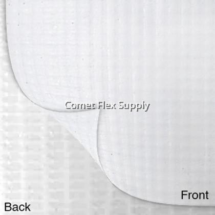 Tarpaulin Matt Frontlit - Hot Lamination 510gsm Grade A